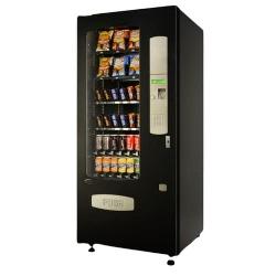 Diverse automaten | Sweets & Soda