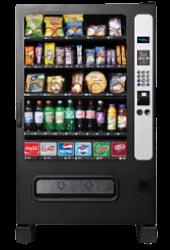 Combinatieautomaat   Sweets & Soda