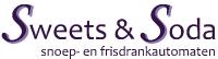 Sweets & Soda Logo